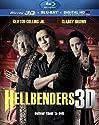 Hellbenders [Blu-Ray 3D]<br>$504.00