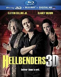 Hellbenders [Blu-ray]