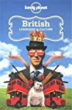 Lonely Planet British Language & Culture (Language Reference)