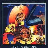 Tournado: Live in Europe