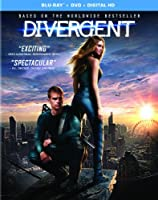 Divergent [Blu-ray] by Lionsgate