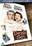 Desk Set [UK Import]