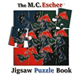 The M.C. Escher Jigsaw Puzzle Book (0810908808) by M. C. Escher