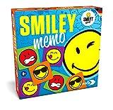 Noris Spiele 606011503-Smiley Memo, Lege Juegos, multicolor