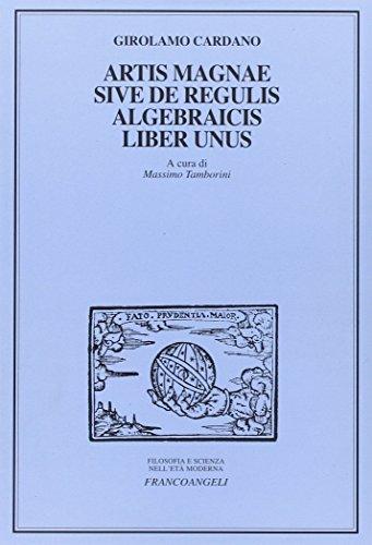 artis-magnae-sive-de-regulis-algebraicis-liber-unus