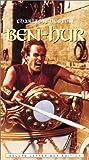 Ben-Hur (Widescreen Edition) [VHS]