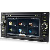 A-Sure-GPS-Sat-Nav-Navigation-DVD-Autoradio-Navi-fr-Ford-Focus-Transit-C-MAX-S-MAX-FIESTA-KUGA-Galaxy-WiFi-BT