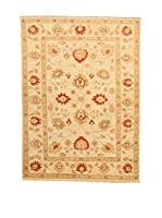 Design Community By Loomier Alfombra Oz Ziegler Farahan (Beige/Multicolor)