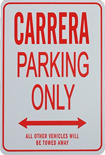 signes-de-stationnement-carrera-carrera-parking-only-sign