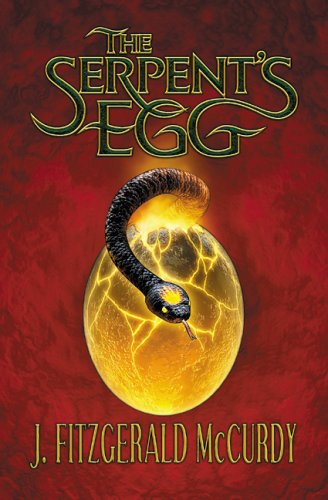 The Serpent's Egg PDF