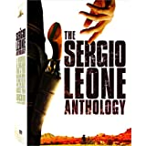 The Sergio Leone Anthology (A Fistful Of Dollars / For A Few Dollars More / The Good, The Bad And The Ugly / Duck, You Sucker) ~ Clint Eastwood
