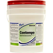 Nyco Products NL303-P5 Contempo Non-Chlorinated Automatic Dish Detergent, 5-Gallon Pail