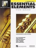 img - for Essential Elements 2000: Comprehensive Band Method: B Flat Trumpet Book 1 by Tim Lautzenheiser (1999-03-01) book / textbook / text book