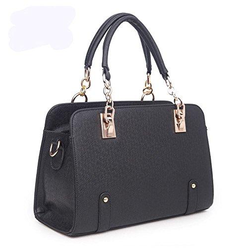 koson-man-mujer-moda-piel-sintetica-vintage-tote-bolsas-asa-superior-bolso-de-mano-negro-negro-kmukh