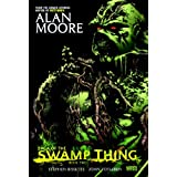 Saga of the Swamp Thing Book Twopar Alan Moore