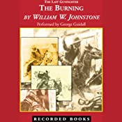 The Burning | [William W. Johnstone]