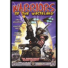 Warriors of the Wasteland (1982) Starring: Andrea Coppola, George Eastman