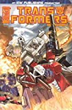 img - for Transformers: Generation One Volume Two (Transformers (Graphic Novels)) (Vol. 2) book / textbook / text book