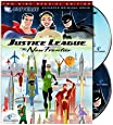 Justice League: The New Frontier (2-Disc Special Edition)