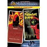 The Masque of the Red Death / The Premature Burial (Midnite Movies Double Feature) ~ Vincent Price