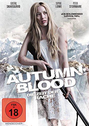 Autumn Blood - Die Zeit der Rache