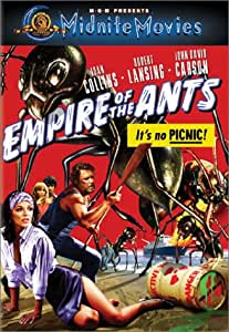 Empire of the Ants (Widescreen) [Import]