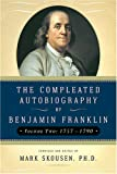 Image of The Compleated Autobiography by Benjamin Franklin (1757-1790)