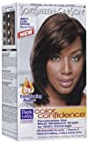 Dark and Lovely Color Confidence Permanent Haircolor Dark Brown 401