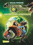 Kleinanzeigen: Sternenritter, Band 2: Angriff der Robotroxe