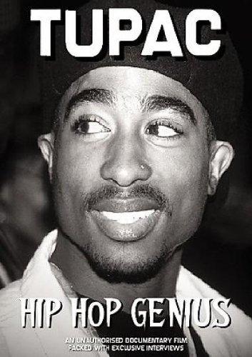 Tupac: Hip Hop Genius