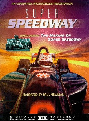 Super Speedway [DVD] [Import]