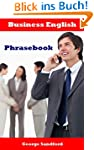 Business English Phrasebook (English...