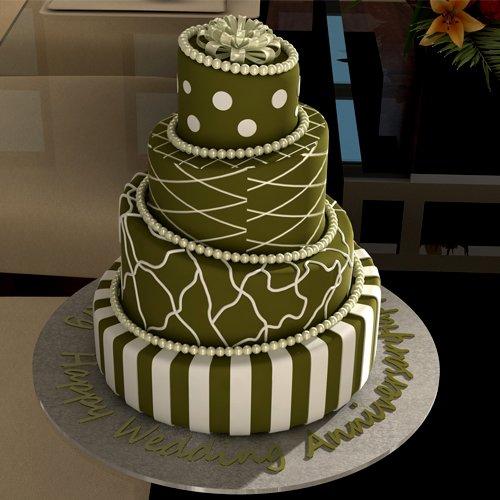 Large Round Wedding Cake Tins