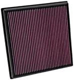 5159GzBYtaL. SL160  K&amp;N 33 2966 High Performance Replacement Air Filter