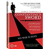 Constantine's Sword ~ Philip Bosco