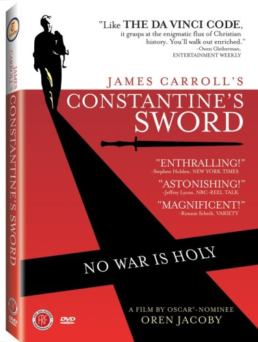 Constantine's Sword [DVD] [2007] [Region 1] [US Import] [NTSC]