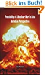 Possibility of Nuclear War in Asia: A...