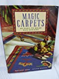 Magic Carpets: 30 Easy-To-Make Rug Designs (0312030274) by Coss, Melinda