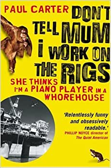 don t tell mum i work on the rigs pdf