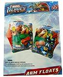 Marvel Comics Superhero Arm Floats
