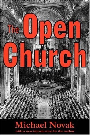 The Open Church, Michael Novak
