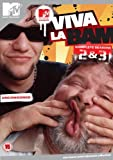 Viva La Bam - Seasons 2 and 3 [Import anglais]