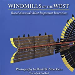 Windmills of the West