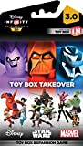 Disney Infinity 3.0 : Toy Box Takeover (A Toy Box Expansion Game) (PS4/PS3/Xbox One/Xbox 360)