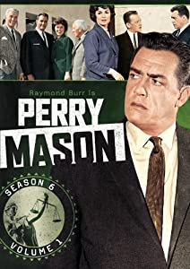 Perry Mason: Season 6, Vol. 1