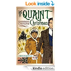 The Quaint Christmas (Cornelius Quaint Chronicles)