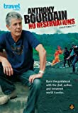 Anthony Bourdain: No Reservations Coll 6 Pt.1 [DVD] [Region 1] [US Import] [NTSC]