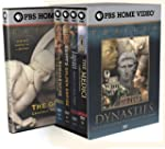 Empires Collection: The Dynasties