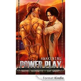 Power Play: Awakening (English Edition)