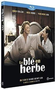 Le Blé en herbe [Blu-ray]